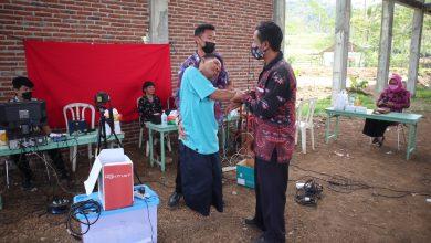 Photo of Dindukcapil Banjarnegara Jemput Bola Perekaman KTP Elektronik