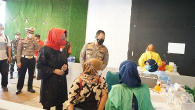 Photo of HUT Polantas, Satlantas Sukoharjo Sediakan 1000 Dosis