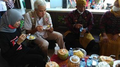 Photo of Pong Blosok, Makanan Khas Pulau Parang Karimunjawa yang Membuat Ganjar Ketagihan