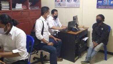 Photo of Sebar Hoax Penculikan Anak, Warga Magelang  Berurusan Polisi