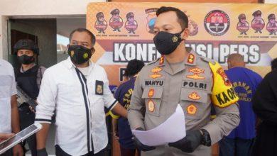 Photo of Kerugian Hingga Rp 500 Juta, Komplotan Penipu Sembako Dibekuk