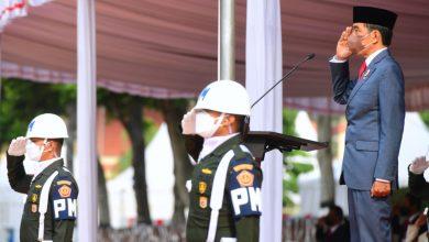 Photo of Presiden Jokowi : Pancasila, Kekuatan Menghadapi Tantangan