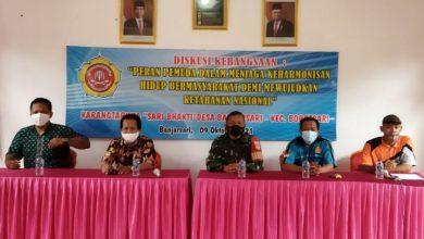 Photo of Karang Taruna Sari Bhakti Siap Wujudkan Kerukunan Bermasyarakat