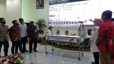 Photo of Pandemi Covid-19, PT BPR Bank Sukoharjo Perseroda Alami Kenaikan Aset