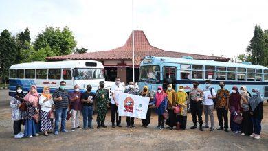 Photo of 'Heritage On Wheels Kebumen' Tawarkan Wisata Edukasi Sejarah